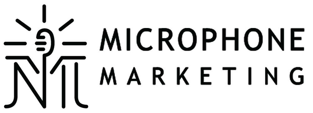 Microphone Marketing